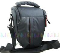 Camera Case Bag For Canon EOS 7D 5DⅡ 550D 1300D 650D Rebel T3i T3 T2i T1i XSi XS