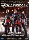 ROLLERBALL ENTRA NEL GIOCO - JEAN RENO,LL COOL J - 2 DVD ZONA 2 PAL - NUOVO/NEW