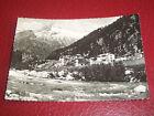Cartolina Chiareggio ( Valmalenco) - Scorcio panoramico 1957