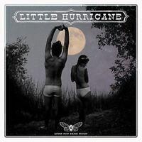 Little Hurricane - Same Sun Same Moon (Vinyl LP - 2017 - EU - Original)