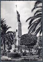 LECCE GALATINA 04 MONUMENTO ai CADUTI Cartolina