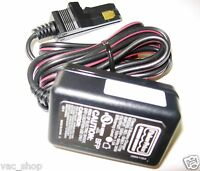 00801-1778 Power Wheels Grey Battery Charger 12 Volt 008011778 Fisher Price