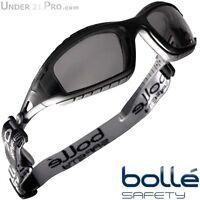 Lunettes de protection Soleil Airsoft Moto vtt bmx vélo Bollé Safety TRACPSF