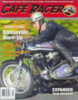 CAFE RACER USA Magazine No.14 A/May 2011 (NEW COPY)