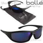 Lunettes de protection Bollé Safety SOLIS Homme Soleil sport vtt moto SOLIFLASH
