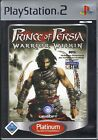 PS2 PS 2 PRINCE OF PERSIA WARRIOR WITHIN