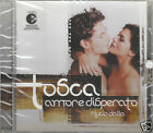LUCIO DALLA TOSCA AMORE DISPERATO CD