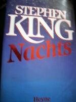 Stephen King  NACHTS