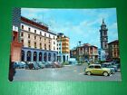 Cartolina Varese - Piazza Monte Grappa 1965