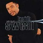 Keith Sweat - Just a Touch - CD Album (1997)