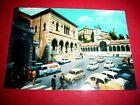 Cartolina Udine - Piazza Libertà 1965 ca