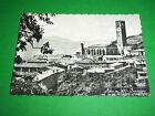 Cartolina Adro ( Brescia ) - Panorama 1952