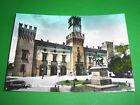 Cartolina Busseto ( Parma ) - Piazza e Monumento a G. Verdi 1960 ca