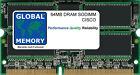 64 Mo Dram SODIMM MÉMOIRE RAM POUR Cisco mc3810-v3 Routeur (mem-dim-1x64d)