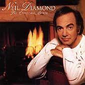 Neil Diamond - The Christmas Album (2009) CD
