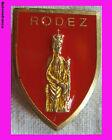 RG195 - INSIGNE DIOCESE DE RODEZ