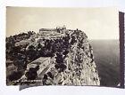 Cartolina Capri - La Villa di Tiberio 1950 ca