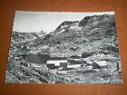 Cartolina Col du Grand St-Bernard - Scorcio panoramico 1956