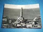 Cartolina Genova - La Lanterna 1950 ca