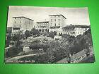 Cartolina Savona - Collegio Scuole Pie 1952
