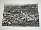 Cartolina Borgo S. Dalmazzo ( Cuneo ) - Scorcio panoramico 1955