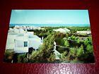 Cartolina Ostuni Marina - Hotel Villaggio Valtur 1977