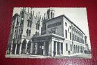 Cartolina Padova - Caffè Pedrocchi 1955
