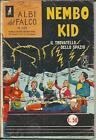 Albi del Falco - NEMBO KID n° 428 (Mondadori, 1964) Superman - Batman - Eroi DC
