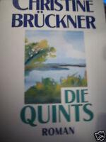 Christine Brückner Die Quints