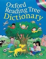 Oxford Reading Tree Dictionary: Big Book by Kirtley, Clare