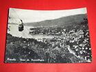 Cartolina Rapallo - Panorama da Montallegro 1962