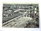 Cartolina Vigevano - Panorama Duomo Piazza Ducale 1940