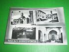 Cartolina S. Quirico D' Orcia ( Siena ) - Vedute diverse 1967
