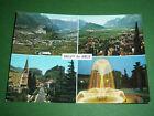 Cartolina Arco ( Trento ) - AVedute diverse 1960 ca
