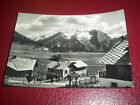 Cartolina Sestriere - Scorcio panoramico 1955