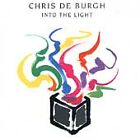 CD ALBUM - Chris de Burgh - Into the Light