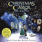 Christmas Carol: The Movie [Animated] (2001) CD Soundtrack Kate Winslet