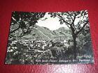 Cartolina Valle Gesso ( Cuneo ) - Entracque - Panorama 1955