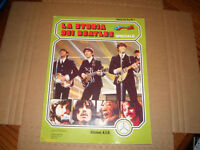 THE BEATLES STORY STORIA DEL POP SPECIALE  BOOK MAGAZINE ITALY