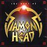 Diamond Head Best Of CD NEW SEALED NWOBHM Heavy Metal