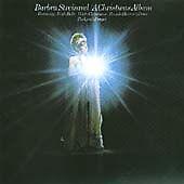 Barbra Streisand - Christmas Album (2007) cd