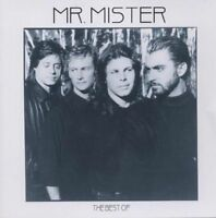 Mr. Mister - The Best of (2003) CD Album (Broken Wings Kyrie)