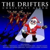 The Drifters - Drifters Christmas Album (2006) cd