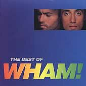 Wham! - Best of (If You Were There..., 1997) CD Album (George Michael)