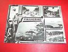 Cartolina Fiascherino - Vedute diverse 1960