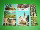 Cartolina Mazzo in Valtellina - Vedute diverse 1972