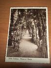 Cartolina Mosso Santa Maria - Villa Poldina 1940 ca