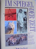 Spiegel der Zeit 1993  RAF Hunger nach Leben Virginia Williams HC Das Beste