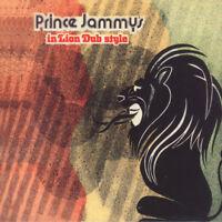 Prince Jammy - In Lion Dub Style (Vinyl LP - 1978 - US - Reissue)