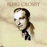 Bing Crosby - Bing Crosby - CD Album (2000)